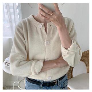 Lochie - 韓国𓂅lose knit cardigan𓍣 / 2color