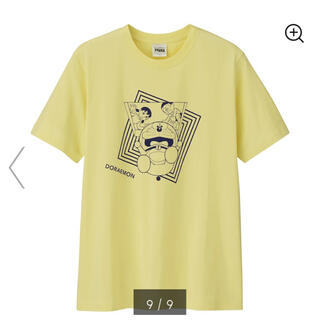 GU - ☆新品 未使用 GU ドラえもん Tシャツ☆