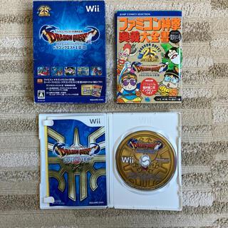 Wii - ドラゴンクエスト ファミコン&スーパーファミコン ドラゴンクエストI・Ⅱ・Ⅲ