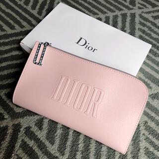 Dior - 【新品未使用】Dior  ポーチ ノベルティ