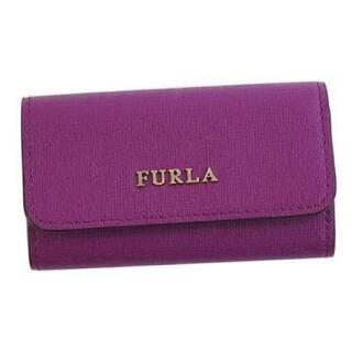 フルラ(Furla)の【FURLA】キーケース(キーケース)