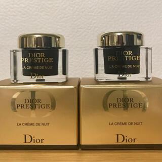 Christian Dior - Dior * プレステージ ラ クレーム ニュイ * 10ml