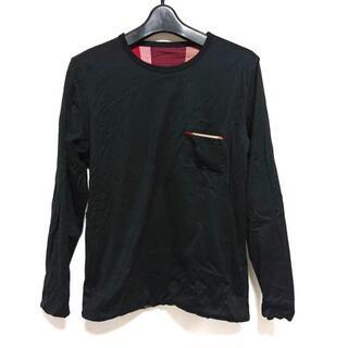 ブラックレーベルクレストブリッジ(BLACK LABEL CRESTBRIDGE)のブラックレーベルクレストブリッジ サイズM(Tシャツ/カットソー(七分/長袖))