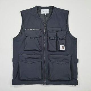 carhartt - carhartt WIP elmwood vest