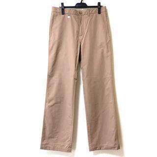 ルイヴィトン(LOUIS VUITTON)のルイヴィトン パンツ サイズ42 M メンズ(その他)