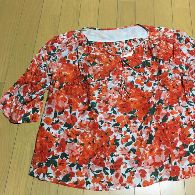 TOMORROWLAND(トゥモローランド)のマカフィー トゥモローランド  レディースのトップス(シャツ/ブラウス(半袖/袖なし))の商品写真