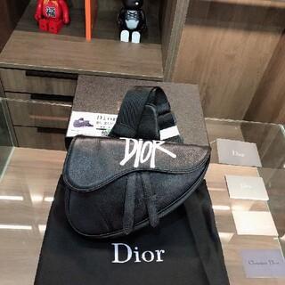 クリスチャンディオール(Christian Dior)のChristian dior ショルダーバッグ(ショルダーバッグ)