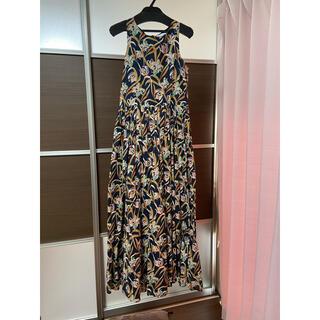 UNITED ARROWS - 《MARIHA》夏のレディのドレス