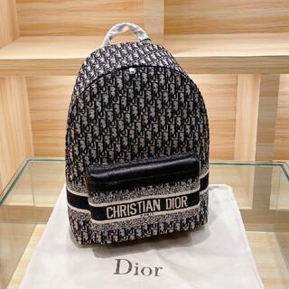クリスチャンディオール(Christian Dior)のChristian dior リュックサック(リュック/バックパック)