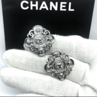 CHANEL - ♯15 ヴィンテージ デザイン レトロ COCOマーク ピアス