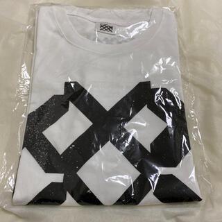 """SixTONES Rough""""xxxxxx"""" ラフスト Tシャツ"""