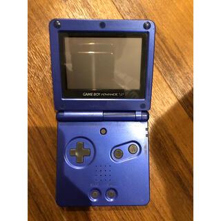 ゲームボーイアドバンス(ゲームボーイアドバンス)のゲームボーイアドバンスSP(携帯用ゲーム機本体)