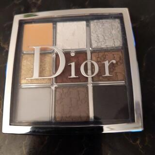 Christian Dior - ディオールバックステージ カスタムアイパレット001