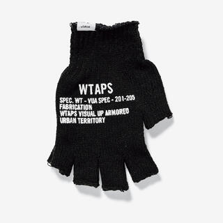 W)taps - WTAPS TRIGGER GLOVE ACRYLIC