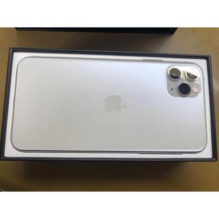 iPhone - iPhone 11pro max 256 シルバー SIMフリー