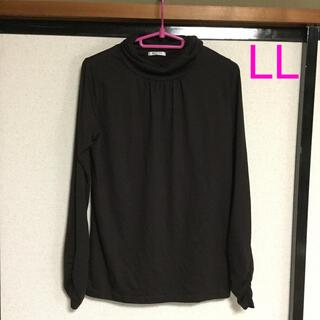 ハニーズ(HONEYS)のハイネックTシャツ(Tシャツ(長袖/七分))