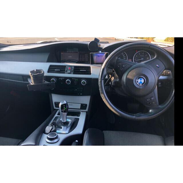 BMW(ビーエムダブリュー)のBMW 525 Mスポーツ  自動車/バイクの自動車(車体)の商品写真