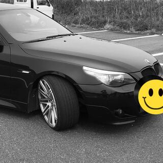 BMW - BMW 525 Mスポーツ