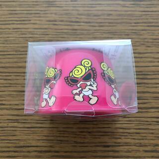 HYSTERIC MINI - 新品未使用 ヒステリックミニ ペットボトルキャップコップ ピンク 非売品
