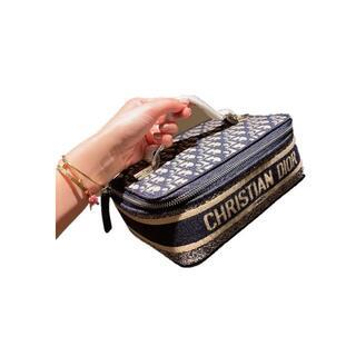 クリスチャンディオール(Christian Dior)のChristian Dior 化粧ポーチ(その他)