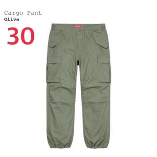 Supreme - supreme cargo pant 20fw
