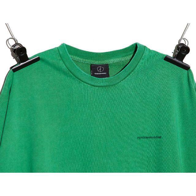PEACEMINUSONE PMO VINTAGE T-SHIRT  メンズのトップス(Tシャツ/カットソー(半袖/袖なし))の商品写真