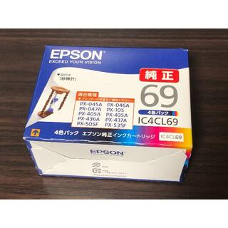 EPSON 純正インク IC4CL69