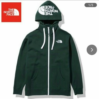 THE NORTH FACE - THE NORTH FACE メンズパーカー
