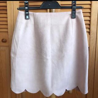 ロジータ(ROJITA)のcouturebyROJITA ミニタイトスカート(ひざ丈スカート)