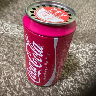 コカコーラ(コカ・コーラ)のきゃりーぱみゅぱみゅ×コカコーラ スピーカー缶(スピーカー)