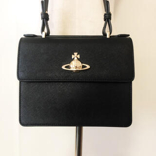 Vivienne Westwood - ☆美品、定価37000円☆2wayショルダー、PIMLICO、ヴィヴィアン