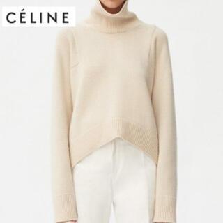 celine - CELINE セリーヌ チャンキーニット カシミヤ フィービー 18-19AW