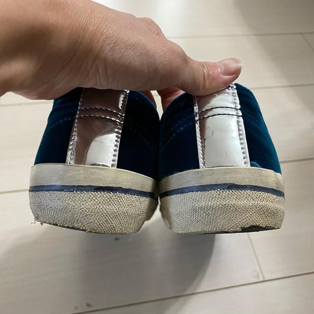 GOLDEN GOOSE(ゴールデングース)のゴールデングース スニーカー 36 レディースの靴/シューズ(スニーカー)の商品写真
