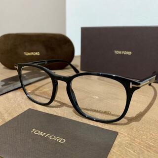 TOM FORD - 正規 新品 トムフォード TF5505 FT5505 001 メガネ サングラス