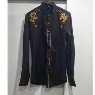 アトリエボズ(ATELIER BOZ)の王立軍制服ブラウス 【1410】(Tシャツ/カットソー(七分/長袖))