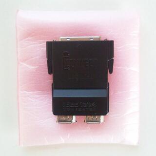 アイオーデータ(IODATA)のI-O DATA アイ・オー・データ 1394-iCN2(PC周辺機器)