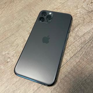iPhone - iPhone 11 Pro 256GB SIMフリー スペースグレー