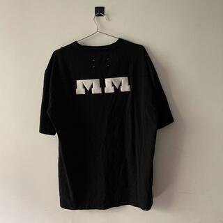 Maison Martin Margiela 20AW 新品 Tシャツ  46