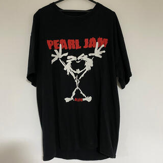 FEAR OF GOD - 90s Pearl Jam パールジャム / ビンテージTシャツ