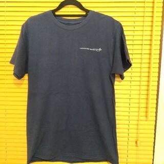 Hanes - ハワイの古着屋さんで購入  Tシャツ Mサイズ ボディはHanes