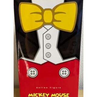 Disney - アクションフィギュア ミッキー