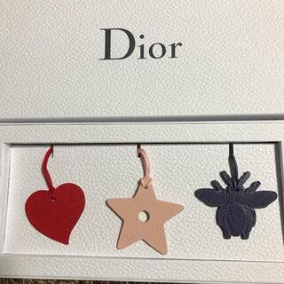 クリスチャンディオール(Christian Dior)のDior 3×ACCROCHES SAC EXCLUSIFS(チャーム)