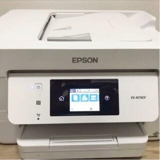 EPSON PX-M780F インクジェットプリンタ