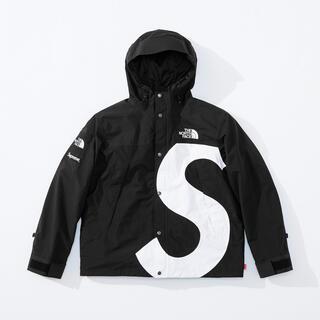 Supreme - S Logo Mountain Jacket
