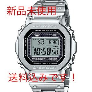 G-SHOCK - 【本日限定価格】新品未使用 G-SHOCK GMW B5000D-1JFG-S