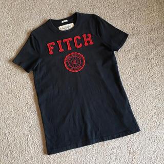 Abercrombie&Fitch - アバクロ ビンテージ加工 Tシャツ