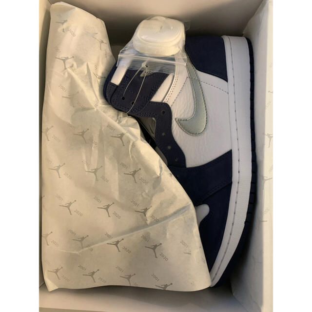 NIKE(ナイキ)の在庫有 Nike Air Jordan 1 Retro High CO JP メンズの靴/シューズ(スニーカー)の商品写真