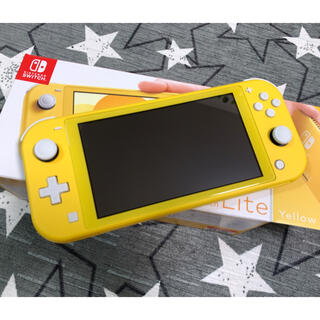 Nintendo Switch - Nintendo Switch Lite 美品 スイッチライト