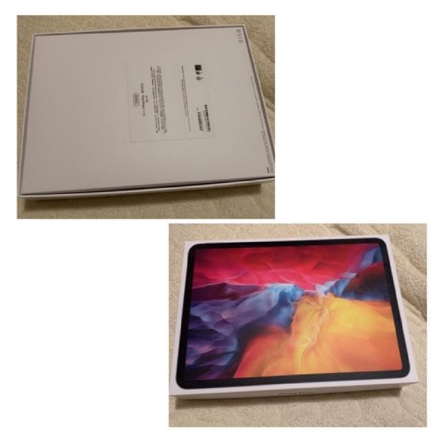 iPad(アイパッド)のiPad Pro 11インチ(第2世代)Wi-Fi 128GB スマホ/家電/カメラのPC/タブレット(タブレット)の商品写真