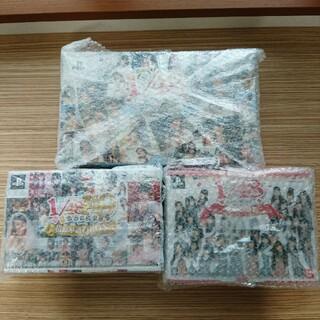 PlayStation Portable - AKB48 PSP初回限定版 3点セット